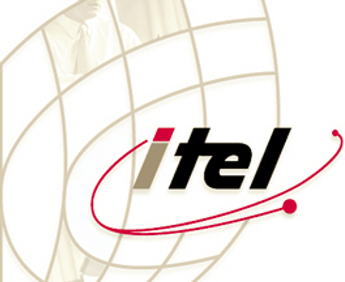 Logo, Itel AS